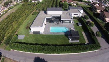 Vous cherchez sérieusement une villa individuelle contemporaine ?