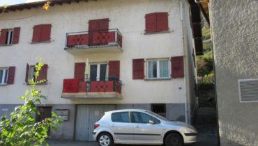 Appartement 4 1/2 pces dans petite PPE de 2 appartements
