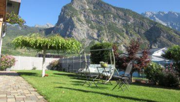 Magnifique villa individuelle avec app. 3,5 pces séparés, parcelle ~1000 m2
